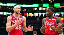 Fantasy Basketball Pickups: Trying to fill the void with Ben Simmons hurt and other waiver wire options