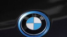 BMW open for new partners in mobility services venture - FAS