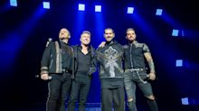 Yahoo Contest: Win tickets to Boyzone's Singapore concert during Thank You & Goodnight tour!
