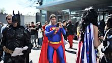 Take a Look at These Amazing Cosplayers from New York Comic Con