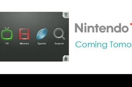 Nintendo TVii app launches on Wii U in US and Canada on December 20