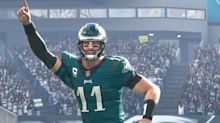 'Madden NFL 18' simulation: What if Carson Wentz played in Super Bowl LII?