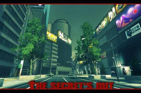 The Stream Team: Teaming up for The Secret World's newest Sidestories