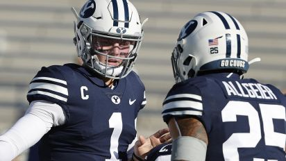 New Year's Six bowl still on the table for BYU