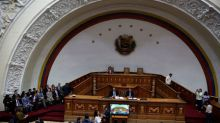 Venezuela 'congress in resistance' rejects new super-assembly