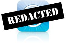 Effin' NDA now applies to rejection letters, too