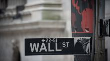 Stock gauges close mostly lower as Fed decision looms