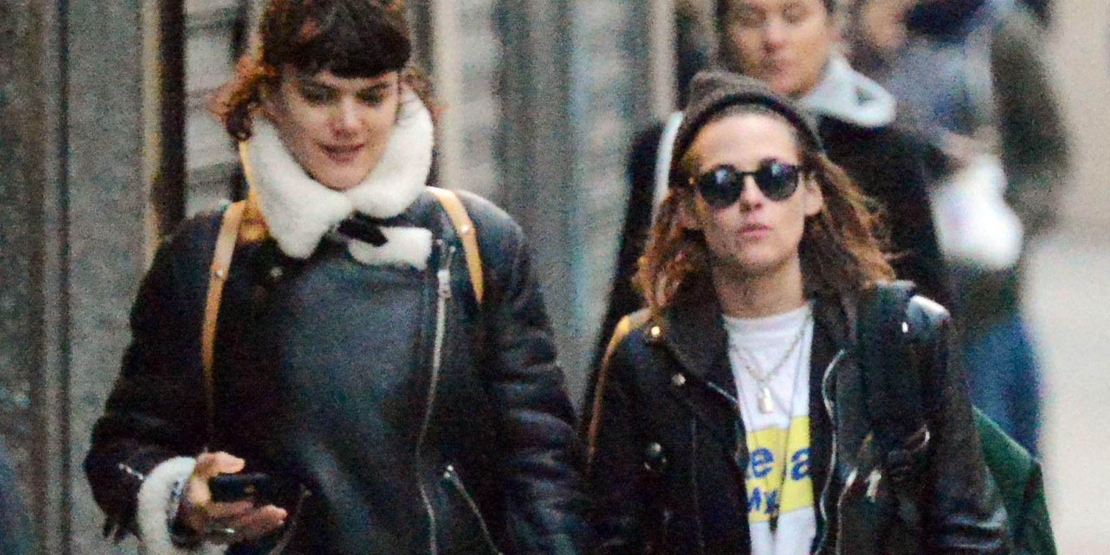 New Couple Alert: Kristen Stewart Reportedly Has a NewGirlfriend recommendations
