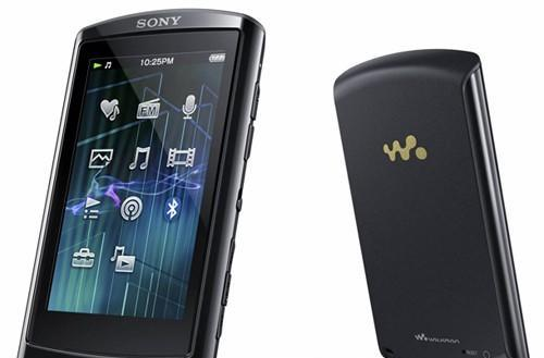 New Sony Walkman pops up on UK retail site
