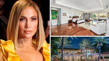 FOTOS | Así es la nueva mansión de 40 millones de dólares que Jennifer Lopez compró en Miami
