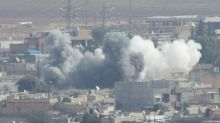 U.N. Investigates Possible Chemical Weapons Use by Turkish Forces in Syria