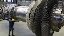Siemens net profit and revenue rises