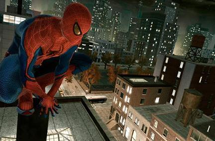 The Amazing Spider-Man 2 won't swing onto Xbox One at launch
