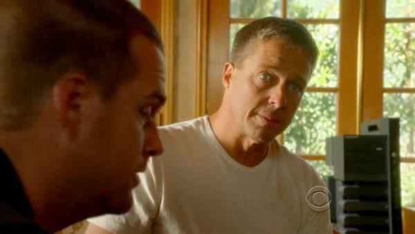 Screen Grabs: Thermaltake Level 10 plays coy on NCIS: Los Angeles