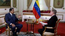 Contra las cuerdas, Nicolás Maduro reveló reuniones con Estados Unidos