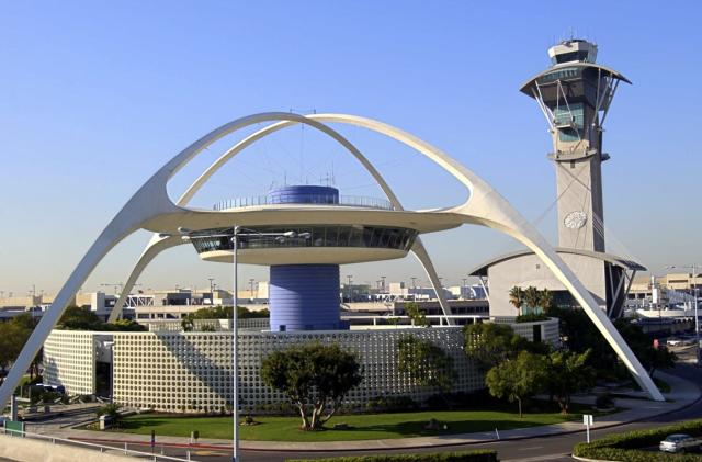 Lyft beats Uber in race to offer rides from LAX