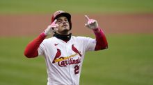 Arenado homers, Wainwright pitches Cards past Rockies 2-0