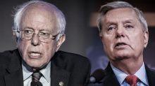 Sanders, Graham think White House should apologize for John McCain insult