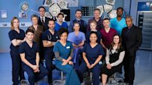 Holby City axed by BBC after 23 years