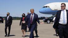 Machtfaktor Pennsylvania: Warum dieser Bundesstaat für Biden und Trump so wichtig ist