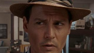 The Rum Diary: Johnny-Starts October 28 (TV Spot)