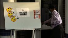 Texas may not limit ballot drop boxes for U.S. election - appeals court