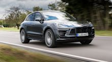 The Porsche Macan will be sold alongside its electric successor