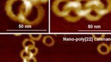 Ricerca, polimeri auto-assemblati per materiali innovativi