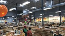 Sprouts sets opening date for Mesa store