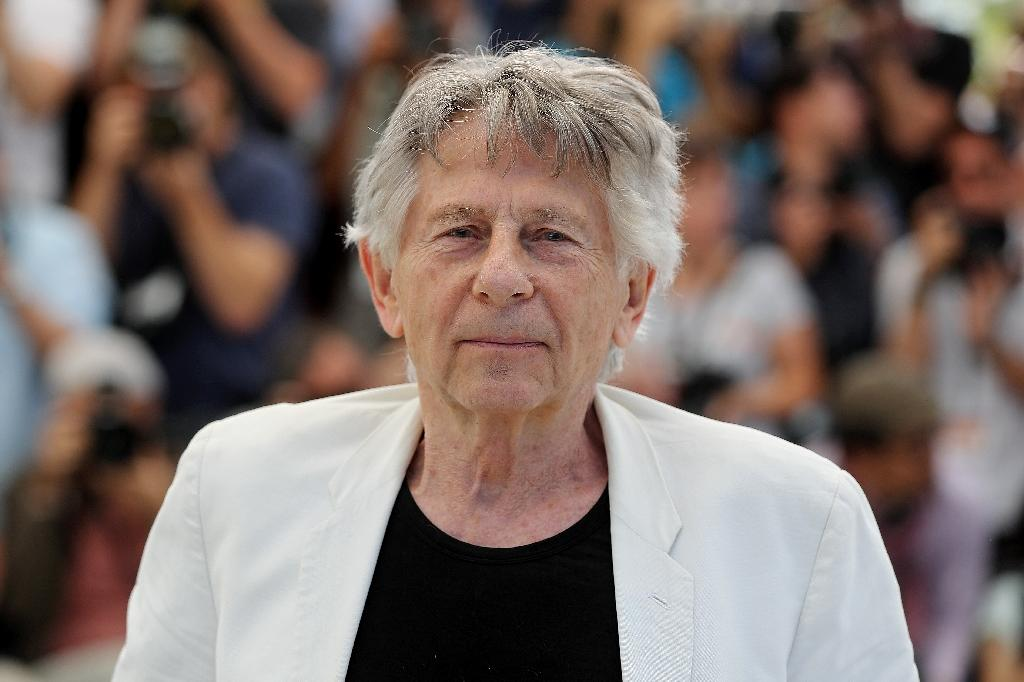 """Roman Polanski has dismissed the #MeToo Movement against sexual harassment as """"mass hysteria"""" and """"hypocrisy"""""""