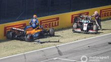 """Masi hits back at Hamilton's """"offensive"""" safety claims"""