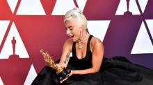 Como Lady Gaga se tornou o maior nome da temporada de premiações