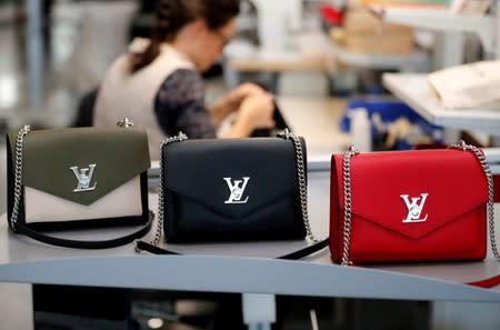 LVMH eases luxury sector fears of major Hong Kong hit