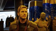 Sacked director James Gunn's 'Guardians of the Galaxy 3' script will be used