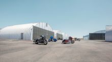 Bigger, Better & Badder – Larger Engines, New Tech & Aggressive Styling Highlight Indian Motorcycle's 2020 Thunder Stroke Lineup