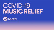 Spotify adds fundraising features and a COVID-19 news hub to address the health crisis