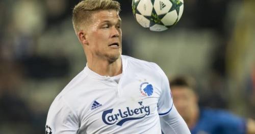 Foot - DAN - Coupe - Danemark : Copenhague fait le doublé Coupe-Championnat