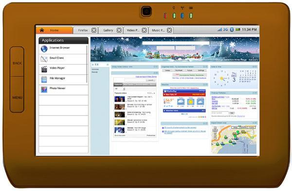 Freescale reveals 7-inch smartbook reference design, hopes to see it ship for $200