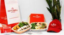 Kettlebell Kitchen heats up thanks to $26.7 million funding round