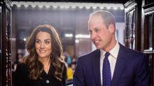 Berkilau, Kate Middleton Tampil Serba Hitam Saat Menonton Pertunjukan Teater