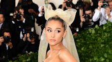 Ariana Grande: I don't need to be carried by anyone