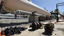 Report: Tunnel, trench offer options for replacing pipeline
