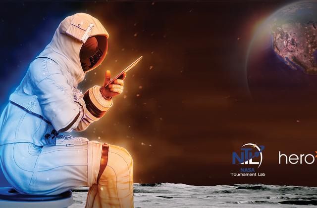 NASA wants your help designing future moon toilets