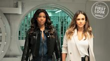 'L.A.'s Finest': See the first footage from Gabrielle Union and Jessica Alba's 'Bad Boys' spin-off