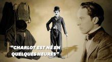 Comment Charlie Chaplin a créé son personnage du vagabond Charlot