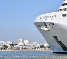 Second Cruise Ship Blocked From Ports Over Coronavirus Fears