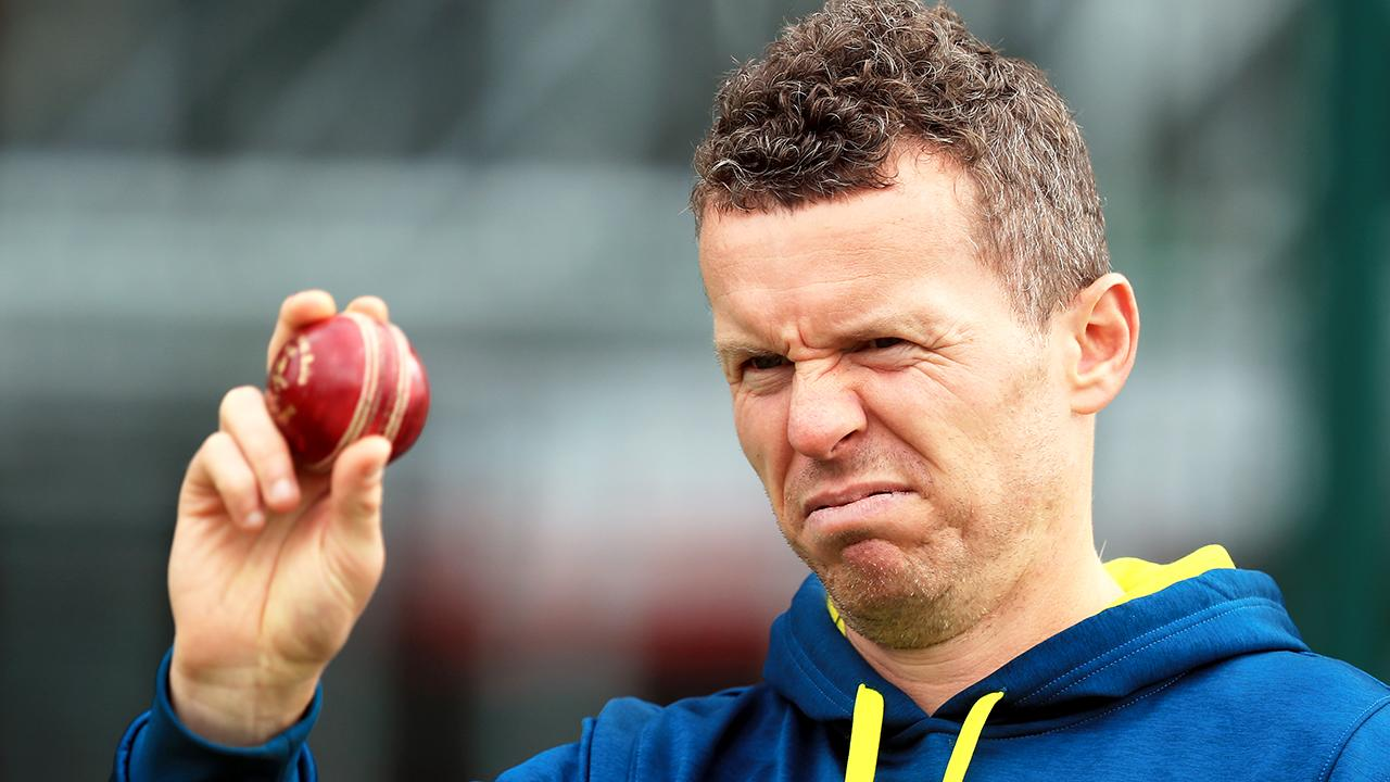 'A step backwards': Test great lashes talk of Peter Siddle Test call-up