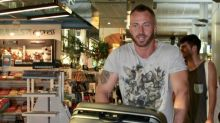 Is James Jordan about to enter the I'm A Celebrity camp?