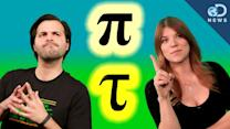 Is Tau Better Than Pi? - Discovery News