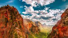 Lo mejor de Utah: sus parques nacionales